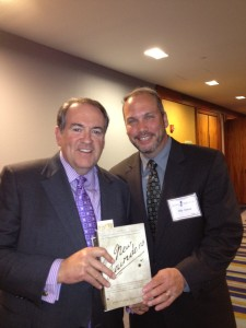 Huckabee and Duncan 2